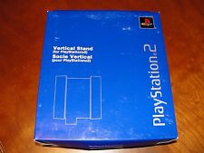 Sony Playstation 2 Vertical Stand