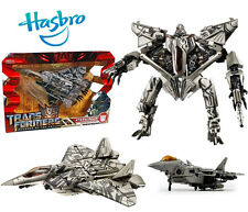 HASBRO TRANSFORMER STARSCREAM REVENGE OF FALLEN ROBOT TRUCK ACTION FIGURES TOY