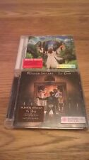 Scissor Sisters - 2 CD Albums By The Scissors Sisters