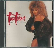 Break Every Rule, Turner, Tina, (CD 1986) Import Made in Germany