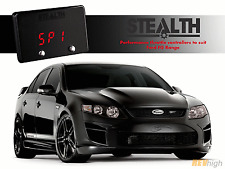 FORD C-MAX CB3 PERFORMANCE STEALTH THROTTLE CONTROLLER AntiTheft TUNE TURBO CHIP