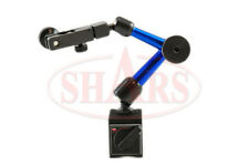 SHARS 3D MINI UNIVERSAL MAGNETIC BASE HOLDER FOR DIAL TEST INDICATOR NEW