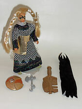 Galoob Golden Girl (She-Ra) Wild One Action Figure #2