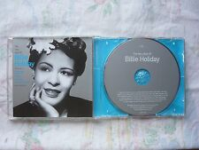 Billie Holiday The Very Best Of Greatest Hits cd Jazz Blues