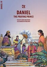 Daniel: The Praying Prince (Bible Wise) MacKenzie, Carine Paperback