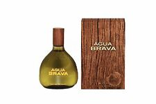 Agua Brava by Antonio Puig 3.4oz/100ml Eau De Cologne Spray Men's Cologne NIB