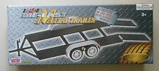 Trailer Car Carrier MOTORMAX FOR 1:24 SCALE DIE-CAST