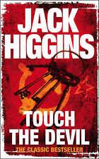 Touch the Devil, Jack Higgins