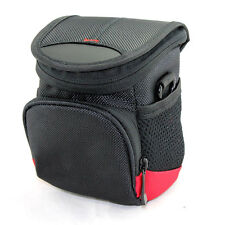 Camera Case Bag for Canon SX100 SX110 SX120 SX130 SX150 Cameras