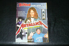 METALLICA  FAN-MAG HISTORY PORTRAITS  SPECIAL  EDITION