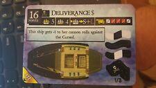 Pirates At Ocean's Edge #022 Deliverance Pocketmodel NrMint-Mint
