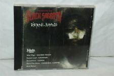 Tribute To Black Sabbath-Eternal Masters (Priority Records 1994) Sacred Reich +