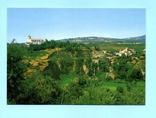 CARTOLINA CASTROVILLARI SANTUARIO MADONNA DEL CASTELLO  postcard- cartoline
