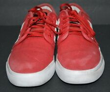 adidas Shoes for Men Size 6 Red  Pre-owned