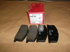 TOYOTA CELICA ST162 MR2 PASEO STARLET SET NEW  FRONT BRAKE PADS