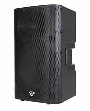 "Cerwin Vega P1500X 15"" Active Powered Speaker"