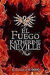 El fuego (Spanish Edition)-ExLibrary