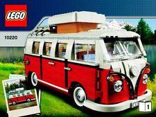 LEGO Creator Expert 10220 Volkswagen NEW
