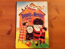 DENNIS the MENACE and GNASHER 1994 Annual