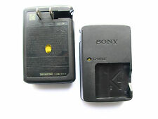 OEM AC Wall Battery Charger For SONY CyberShot DSC-TX300 DSC-TX200 Camera NP-BN1