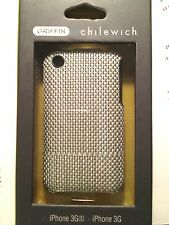 New Griffin Chilewich ice protective case for iPhone 3G 3Gs