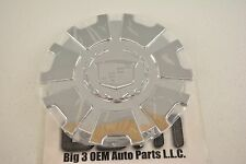 2003-2005 Cadillac DeVille Center Hub Cap with Cadillac Logo new OEM 9594395