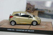 Ixo Presse Collection James Bond 007 1/43 - Ford KA