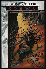 CURSE OF THE SPAWN US IMAGE COMIC VOL.1 # 21/'98