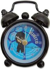*NEW* Sword Art Online Chibi Kirito Round Mini Desk Clock