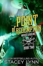 Point of Redemption by Stacey Lynn (2014, Paperback)