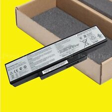 New 49Wh Battery for Asus A72 K72 N73 N71 K73 X77 Series Laptop A32-K72 A32-N71