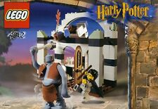 LEGO Harry Potter 4712 Troll on the Loose New Sealed