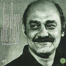 Virtuoso No. 4 by Joe Pass (CD, Aug-1993, 2 Discs, Pablo Records)