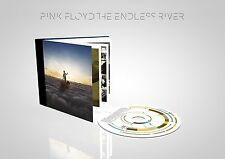 Pink Floyd:  The Endless River - CD