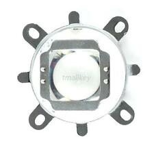 Premium 44mm Len + Reflector Collimator For 10W-100W Lamp Whit Fixed bracket T39