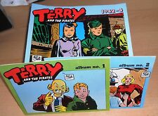 ED. COMIC ART COLLANA YELLOW KID SERIE  TERRY  43  NUMERI  ENTRA  !!!!