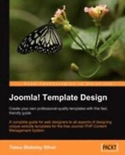 Joomla! Template Design: Create your own professional-quality templates with thi