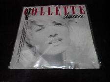 COLLETTE - ATTITUDE LP RECORDS