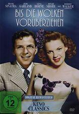 DVD (ENGLISCH) NEU/OVP - Bis die Wolken vorüberziehen - Frank Sinatra