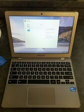 """Samsung Chromebook XE550C22 12.1"""" 16GB 4GB 1.3GHz, good condition, US seller"""