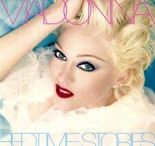 Madonna Bedtime Stories 180 GR Vinyl LP SEALED
