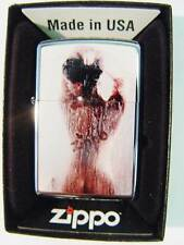 Zippo® Woman in shower Sexy Girl New / Neu OVP