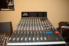 AMEK TAC Bullet Custom 10-4-2 Analog Mixer Console upgraded PSU, fully tested A+