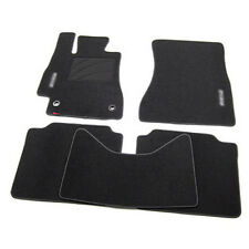 5pcs High Quality Odorless Auto Carpet Mats Perfect Fitted For Toyota Reiz