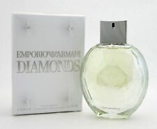 Emporio Armani Diamonds Eau de Parfum Spray 3.4 oz. Women *Damag.Box (sku:16225)