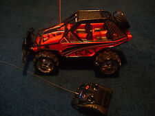 NEW BRIGHT 49 MHz R/C RADIO CONTROLLED BAJA EXTREME BUGGY RAT 500 RT