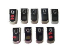 9 Lot Nokia 2760 850 1900 mhz Bluetooth Email Flip GSM Used Parts LCD Wholesale