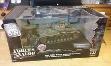 1/32 Forces of Valor German Panzer IV, Eastern Front 1943 by Unimax --Rare