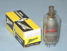 VACUUM TUBE ~ 1BY2A / 1AD2A ~ ZENITH ~ NOS ~ 1BY2A / 1AD2A