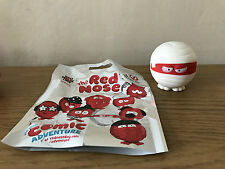 Snootankhamun -   Red Nose Day 2017 - Comic Relief 1 of 10 Red Noses - BRAND NEW